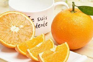 橙子怎么加热吃,橙子加热后的功效与作用缩略图
