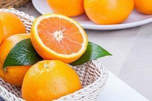 口腔溃疡能吃橙子吗,口腔溃疡吃橙子有用吗缩略图