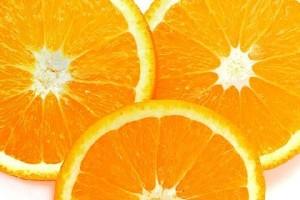 橙子糖分高吗,什么水果含糖量高缩略图