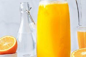 橙子可以空腹吃吗,空腹吃橙子会怎么样缩略图