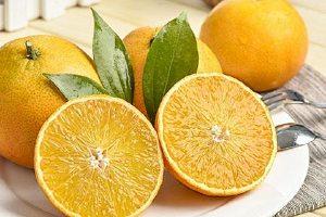 橙子放冰箱冷冻还能吃吗,冻橙子会发苦吗缩略图