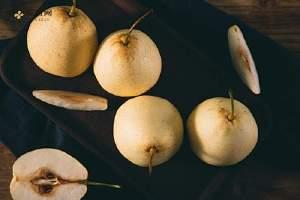 雪莲果和梨子能同吃吗,吃了梨子能吃鸡蛋吗缩略图