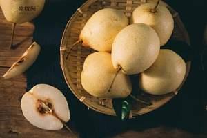 蜂蜜和梨子能一起蒸吗,梨子和百合能一起吃吗缩略图