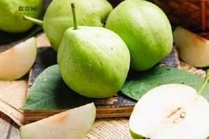 梨子生吃好还是熟吃好,梨子可以加热吃吗缩略图