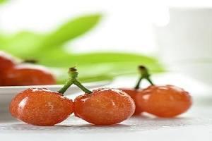 樱桃热量高不高,樱桃有哪些营养成分缩略图
