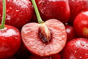 樱桃一次吃多了会怎么样,樱桃吃多了不舒服怎么办缩略图