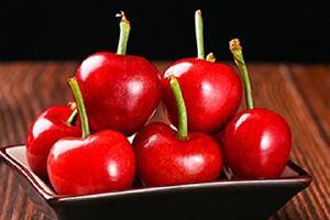 樱桃变质吃了怎么样,樱桃怎么看变质缩略图