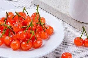 樱桃核能吃吗,吃了30个樱桃会中毒吗缩略图