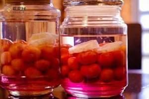 樱桃泡酒能治痛风吗,樱桃酒能治痛风吗缩略图
