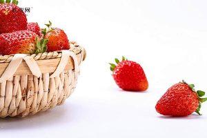 草莓和樱桃能一起吃吗,草莓和香蕉能一起吃吗缩略图