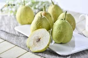 梨每天吃几个,梨适合什么人吃缩略图