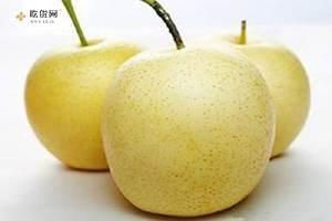 吃梨子会上火的吗,梨子吃了会上火的吗,吃梨会上火吗缩略图