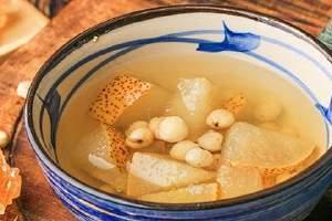 水煮梨的做法和功效与作用,梨子煮久了还有营养吗缩略图