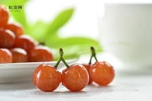 什么人不能吃樱桃,樱桃什么样的人不能吃缩略图