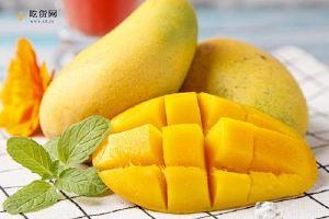 芒果和樱桃可以一起吃吗 芒果和樱桃一起吃会怎样缩略图
