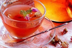 提子玫瑰饮的做法,提子玫瑰饮怎么做缩略图