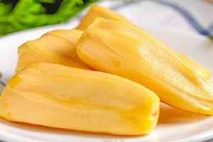 菠萝蜜肉外面的皮能吃吗,菠萝蜜的核能吃吗缩略图