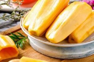菠萝蜜一天最多吃几颗,菠萝蜜吃多了会怎样缩略图
