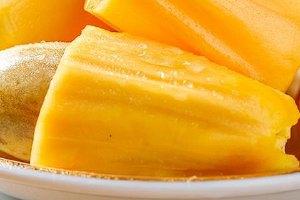 红肉菠萝蜜与黄肉菠萝蜜哪个好吃,红肉菠萝蜜怎么判断生熟缩略图