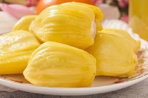 减肥期间吃菠萝蜜会发胖吗,什么人群不适宜吃菠萝蜜缩略图