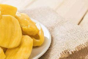剥出来的菠萝蜜要洗吗,剥菠萝蜜的手怎么洗缩略图