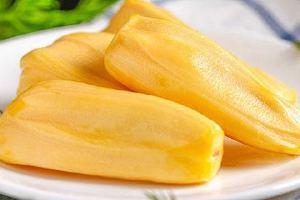 菠萝蜜和什么水果搭配着榨汁好,菠萝蜜榨汁怎么弄缩略图