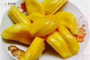 孕妇能吃菠萝蜜吗 孕妇吃菠萝蜜好不好缩略图
