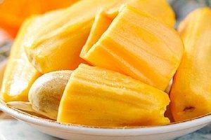 晚上吃菠萝蜜会不会长胖,菠萝蜜吃多了会增肥吗缩略图