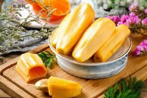 喝牛奶可以吃菠萝蜜吗,菠萝蜜不能和什么一起吃缩略图