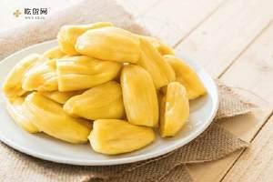 菠萝蜜过敏有什么反应,吃了菠萝蜜过敏怎么办缩略图