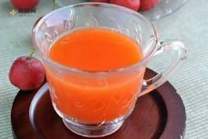 冬天喝什么吃茶最好 山楂加它喝了好处多缩略图