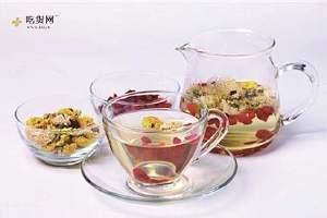 山楂菊花茶有什么功效,山楂菊花泡水喝的功效缩略图