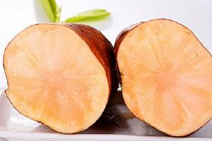 吃雪莲果减肥吗,雪莲果怎么吃减肥快缩略图