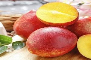 油桃是寒性水果吗,油桃有什么好处缩略图
