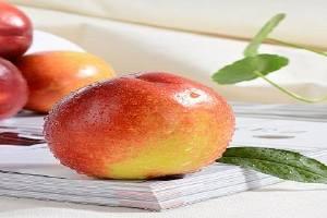 油桃有几种吃法,制作油桃果酱的方法缩略图