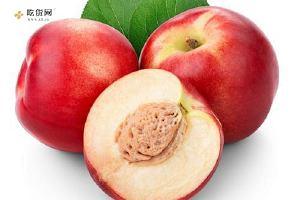 宝宝可以吃油桃吗 宝宝吃油桃会过敏吗缩略图
