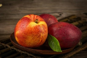 油桃能放冰箱吗,油桃怎么保存时间长缩略图
