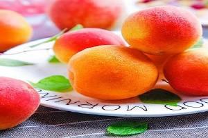 油桃是哪个季节的水果,油桃有什么好处缩略图