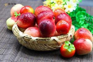 草莓能和油桃一起吃吗,油桃和草莓能一起吃吗,油桃和草莓一起吃有什么好处缩略图