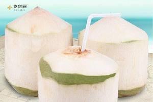 椰子和椰青的区别,椰青和椰子的区别,椰子和椰皇的区别缩略图