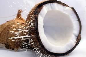 椰子肉太硬了怎么吃,哪种椰子的肉是软软的缩略图