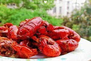 秘制麻辣十三香小龙虾的做法步骤图缩略图
