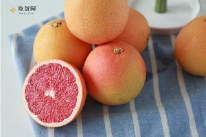 葡萄柚是西柚吗,葡萄柚有什么功效缩略图