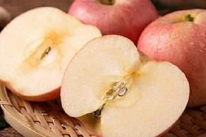 苹果能放多久,苹果皱了还可以吃吗缩略图