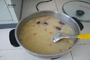 酸枣粥的做法,酸枣粥怎么做缩略图
