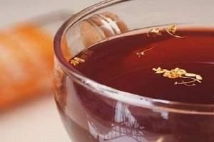 酸枣汁的功效与作用,酸枣汁的适宜人群和禁忌人群缩略图