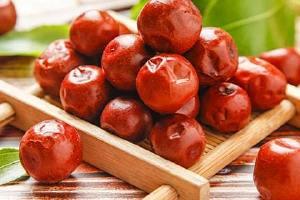 酸枣帮助消化吗,吃什么有助于消化缩略图