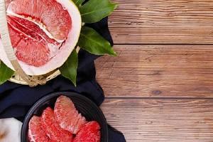 红心蜜柚能降血糖吗,高血糖的人能吃红心蜜柚吗缩略图