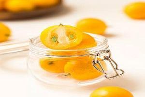金桔和什么搭配泡水喝好,金桔不能和什么食物一起吃缩略图