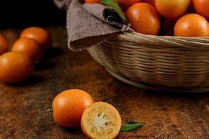 咸金桔要腌多久,咸金桔有什么营养价值缩略图